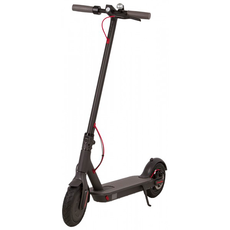Электросамокат Xiaomi Mijia Electric Scooter black 2