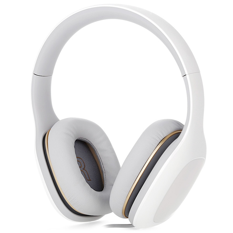 Наушники Mi Headphones Comfort white 3