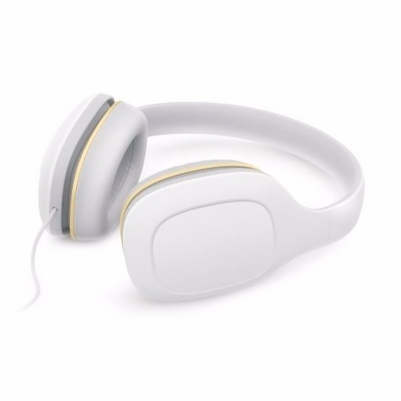 Наушники Mi Headphones Comfort white 2