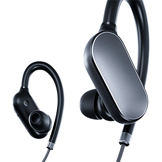 Mi Sport Bluetooth Headset Black