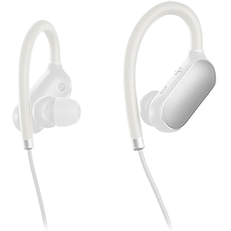 Mi Sport Bluetooth Headset White