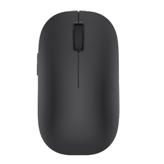 Mi Wireless Mouse Black
