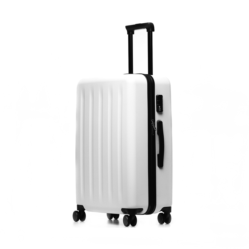 "Чемодан Mi Trolley Suitcase 24"" white 2"