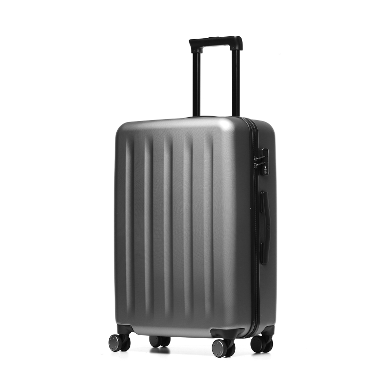 "Чемодан Mi Trolley Suitcase 24"" grey 2"